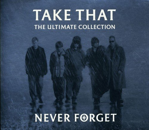 Take That - Ballads - Zortam Music