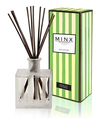 RELAX Lavender & Ylang Ylang Aromatherapy Reed Diffuser S...