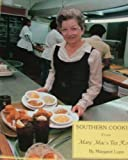 img - for Southern Cooking from Mary Mac's Tea Room by Margaret Lupo (1993-11-03) book / textbook / text book