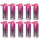 Boost Oxygen Pink Grapefruit Portable Oxygen Pocket