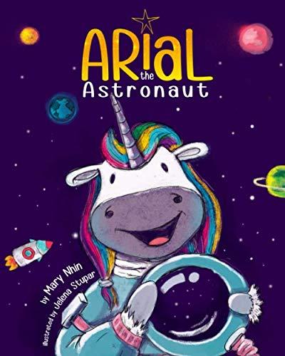 Halloween Reading Activities Grade 4 (Arial, the Astronaut)