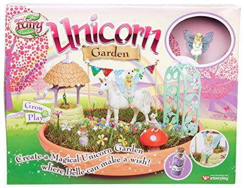 My Fairy Garden - Unicorn Garden (fg301) -