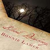 Blood Prophecy : Witch Fairy, Book 2 | Bonnie Lamer