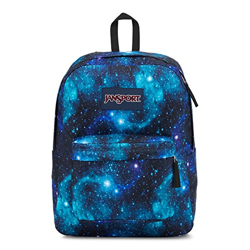JanSport Superbreak Backpack - Galaxy - Classic, Ultralight