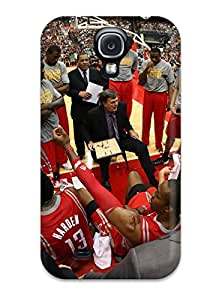 Hot 1648643K401821766 houston rockets basketball nba (38) NBA Sports & Colleges colorful Samsung Galaxy S4 cases