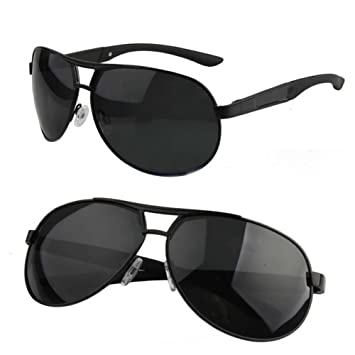 sports glasses for men  Amazon.com : Estone Men Polarized Sunglasses Aviator Driving ...