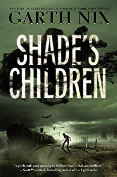 Shade's Children 0060273240 Book Cover