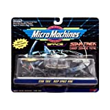 Micro Machines Star Trek Deep Space 9