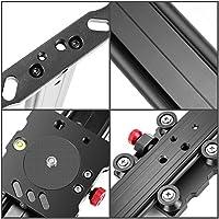 Neewer Camera Track Slider Video Stabilizer Rail