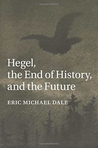 Download Hegel, the End of History, and the Future pdf