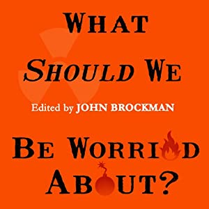 What Should We Be Worried About? Hörbuch