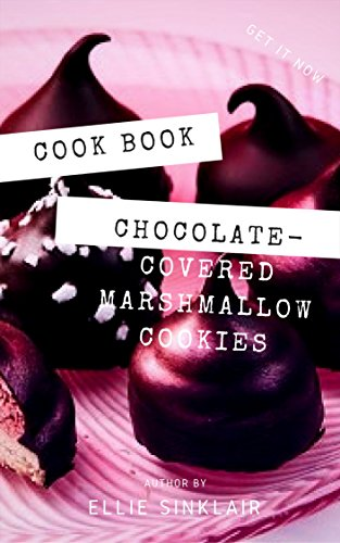 marshmallow recipe book - 3