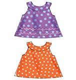 McCall Pattern Company M6912 Infants Reversible Top Dresses Bloomers and Pants, Size YA5