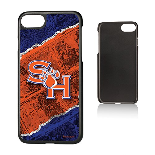 Sam Houston State University Slim Case for the iPhone 6 / 6S / 7 / 8 NCAA (Sam Football)