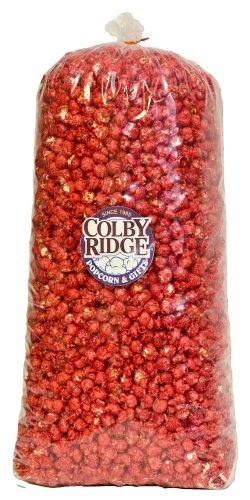 Cinnamon Popcorn 91 oz. 5 Gal/50 cups (Cinnamon Popcorn)