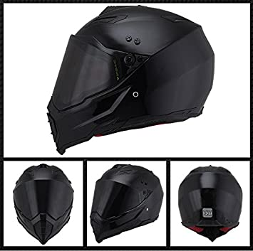 M, Cheers Woljay Off Road Helm Motocross-Helm Motorradhelm Motocrosshelme Fahrrad ATV