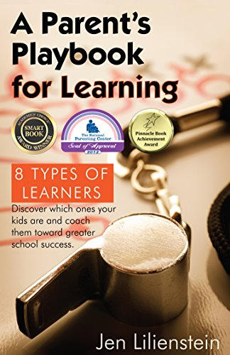 Parents Playbook for Learning