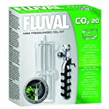 RC Hagen A7540 Fluval Mini CO2 Supply Set 0.7 oz