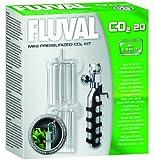 RC Hagen A7540 Fluval Mini CO2 Supply Set 0.7 oz