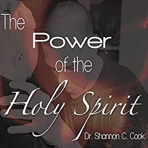 The Power of the Holy Spirit Speech