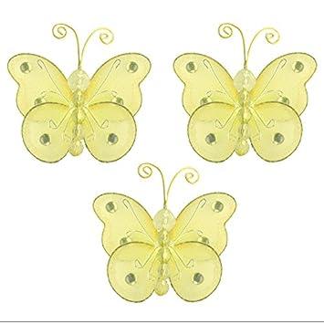Amazon.com : Butterfly Decor 3\