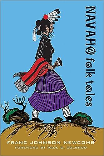 Navaho Folk Tales