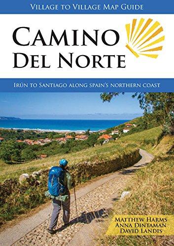 Camino del Norte: Irn to Santiago along Spain's Northern Coast