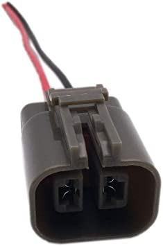 Amazon.com: ALLMOST NEW Compatible with Mitsubishi Alternator Wiring Harness  Fits FOR Nissan Plug Hitachi Pigtail Repair Wire Connector: AutomotiveAmazon.com