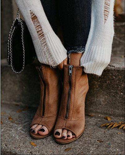 alto tacón Pescado talón zapatos de de sandalias de boca sandalias zapatos mujer Boca tacón pescado sexy de de ZHZNVX black XwBqxfOnX