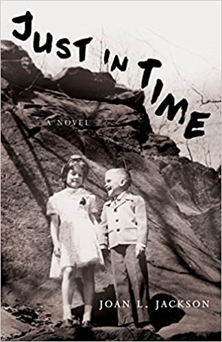Just In Time A Novel Joan Lindstedt Jackson 9781631522642 Amazon Books