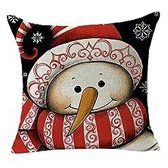 AmazingDays 2019 Christmas Pillow Covers...