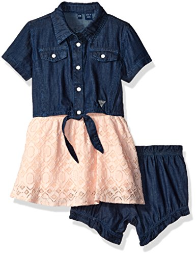 guess-girls-denim-and-tulle-dress-neutral-pink-24-months
