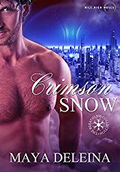 Crimson Snow (The Breathless Collection Book 2)