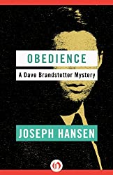 Obedience (The Dave Brandstetter Mysteries Book 10)
