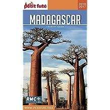 Madagascar 2016/2017 Petit Futé (Country Guide)