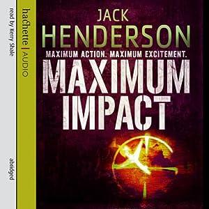 Maximum Impact Hörbuch