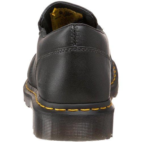 Hombre Resistor Acero Negro St De Esd Zapatillas Para Martens Dr 85gwqxTg