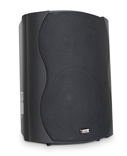 NOVIK NEO LIRIC 8, BLACK - Surface Mount Speakers, Peak power 500W, 2 Ways, 1 Pair, Impedance 8 Ohms
