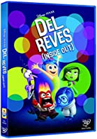 Del Revés (Inside Out) [DVD]