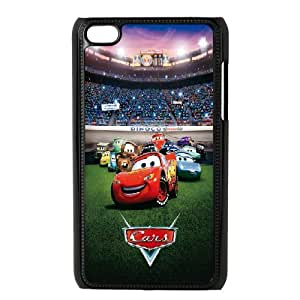 Personalized Creative Cars For Ipod Touch 4 LOSQ325441