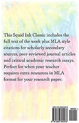 mla format for citations