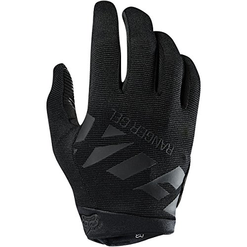 l Glove - Men's Black/Black, L ()