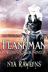 Flankman (A Crow Creek Novel)