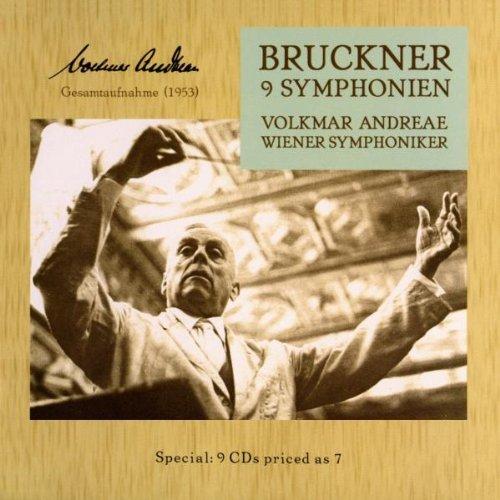 Bruckner-symphonie n°1 51d2MtU5nML