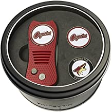 NHL Tin Gift Set with Switchfix Divot Tool and 2 Ball Markers
