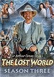 Sir Arthur Conan Doyle's The Lost World - Season Three by Image Entertainment