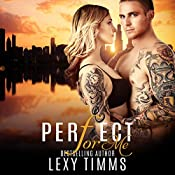 Perfect for Me: Undercover Series Book 1 | Lexy Timms