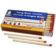 UCO Long Burn Matches