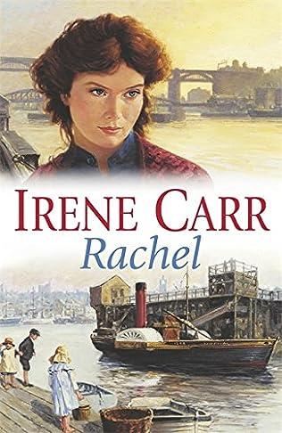book cover of Rachel