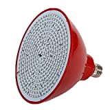 Ochoos 40W E27 255Red 97Blue Growing Lamp Garden Plant Growth LED Bulb Greenhouse Plant Seedling Light - Growing Lamps